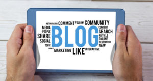 creare un blog - Blog personale - Blog travel - blog cucina - blog di viaggi