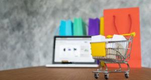 creazione e-commerce vendita online - vendere online negozio online ecommerce