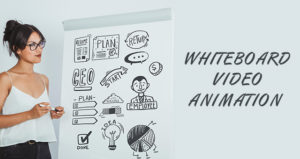 Whiteboard animation video | Video animazione aziendale - Video promo