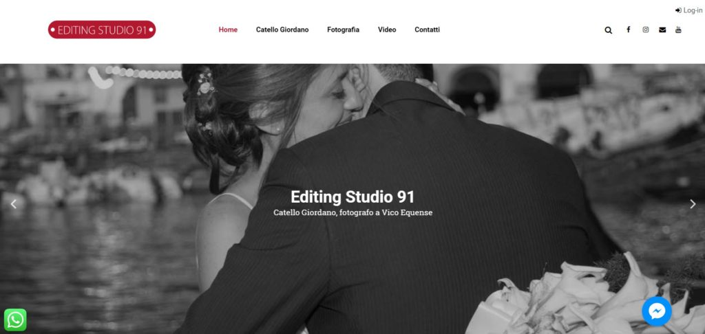 zoomart.net-realizzazione-sito-web-editing-studio-91-web-agency-napoli-siti-web-sorrento