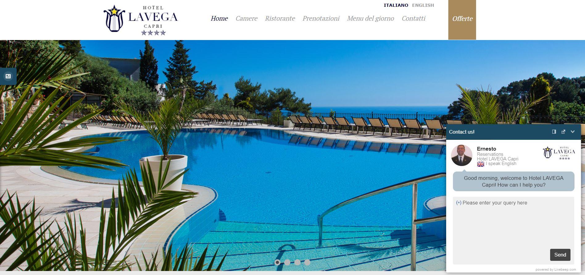 zoomart.net-realizzazione-sito-web-hotel-la-vega-web-agency-napoli-siti-web-sorrento