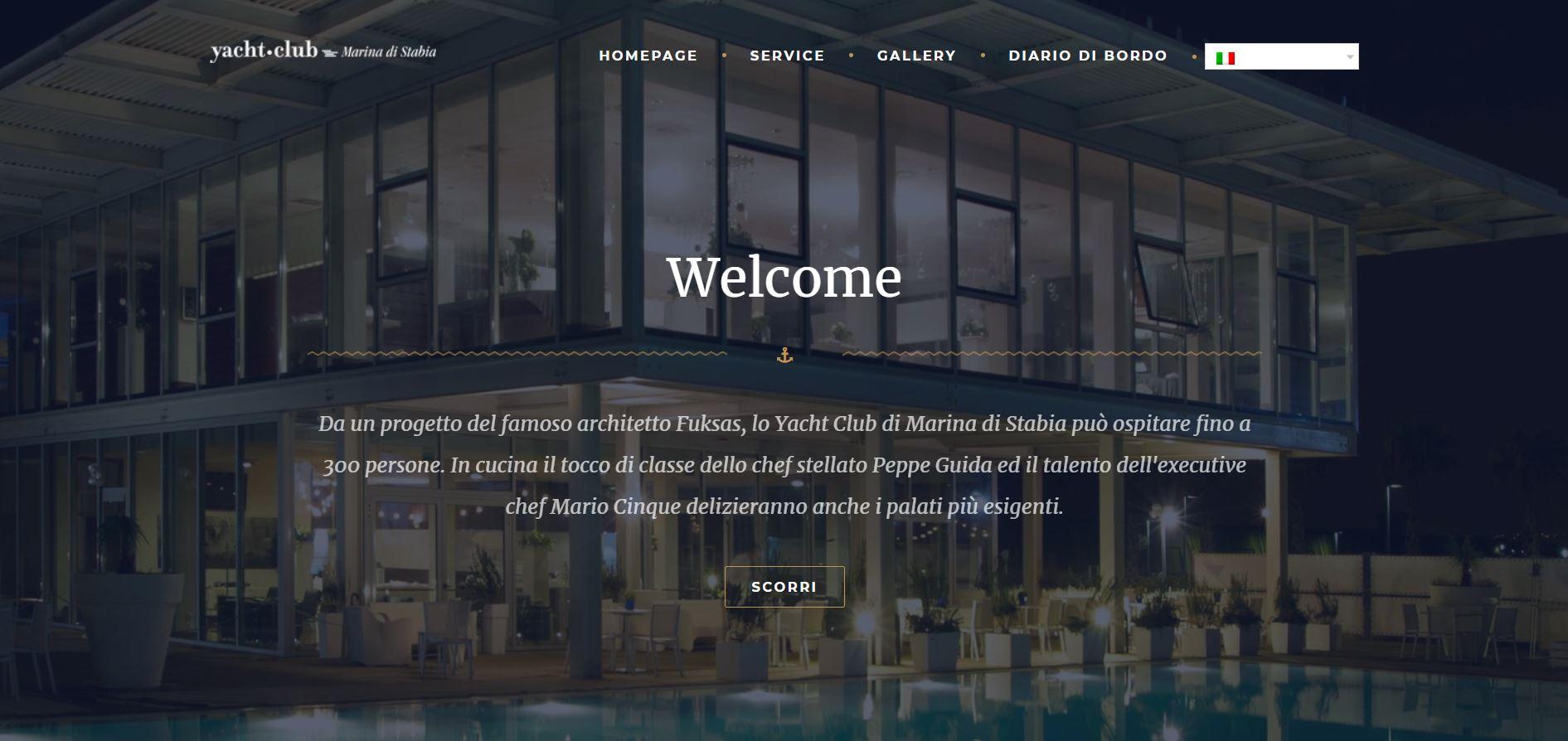 zoomart.net-realizzazione-sito-web-yacht-club-marina-di-stabia-web-agency-napoli-siti-web-sorrento