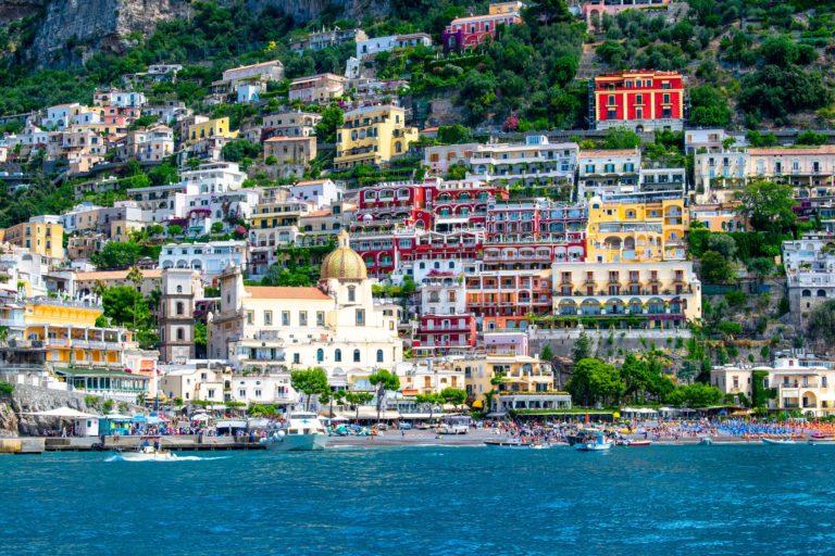 un'analisi sul turismo 2020 in penisola sorrentina e non solo